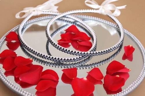 Stefana, Wedding Crowns