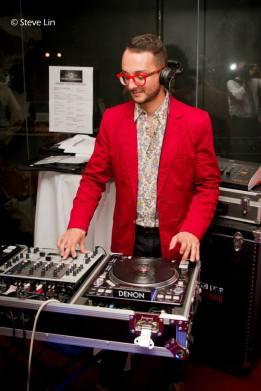DJ Kossi