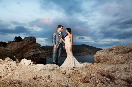 Plan a Wedding in Greece