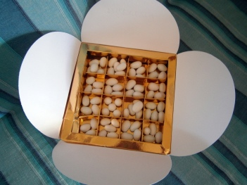 Gift Box - Flavoured Koufeta