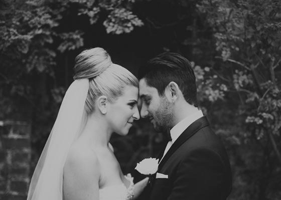 Eleni and Ross - Greek Italian Wedding
